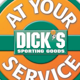 Dick's Sporting Goods: Swing Analysis