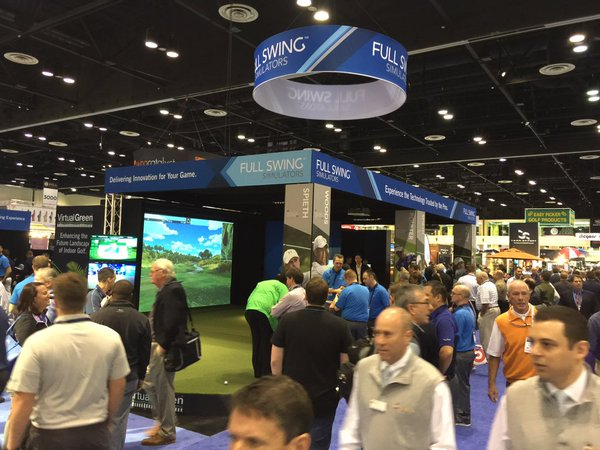ful swing booth