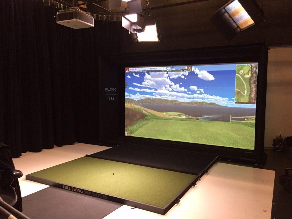golf-simulator