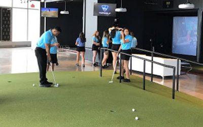 Topgolf to Install Full Swing Simulators in  Atlantic City's New Ocean Resort Casino