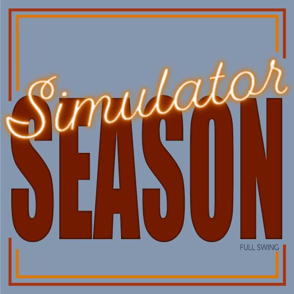 Simulator Season