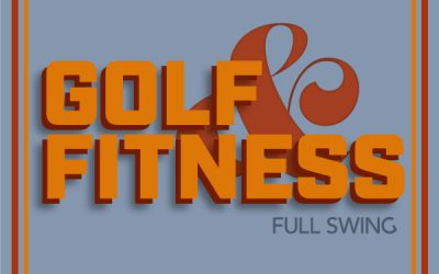 Introducing Golf Into Your Fitness Routine