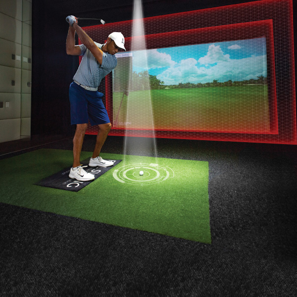 PGA TOUR Announces Licensing Relationship with Full Swing Simulators