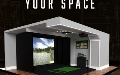 Installing Your Golf Simulator With Full Swing