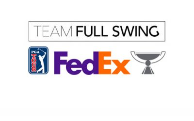 Team Full Swing Heads to the FedExCup Playoffs