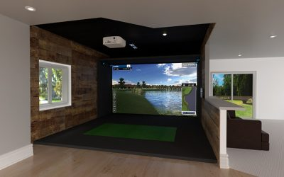 Upgrade Your Home by Installing A Simulator for The Whole Family