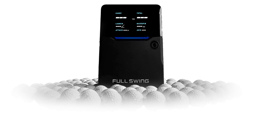 Full Swing KIT Features